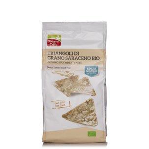 Triangoli di Grano Saraceno Bio 100g