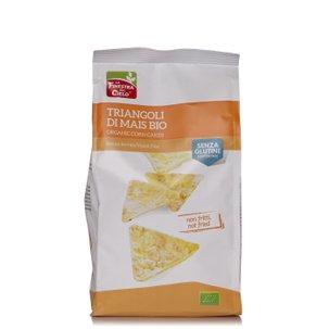 Triangoli di Mais Bio  100g