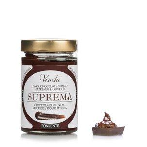 Crema Suprema Cuor di Cacao 300g