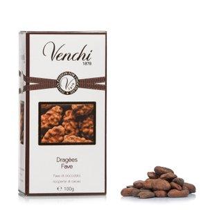 Fave cuor di cacao in astuccio