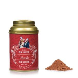 Cacao in polvere in Lattina 250g