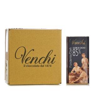 Tavoletta Cioccolato Extra Fondente 85% 100g  24 pz.