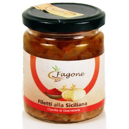 Filetti alla Siciliana 270g