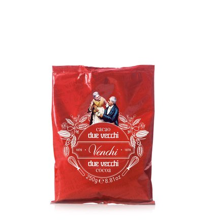 Cocoa Powder in Pouch 250g