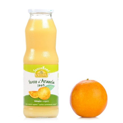 Succobene Orange Juice 0.75 l
