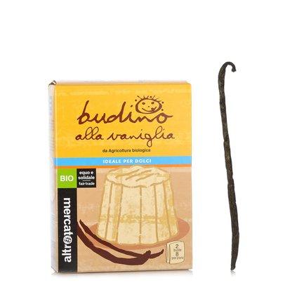 Vanilla Budino Mix 2x 2 x 90gr