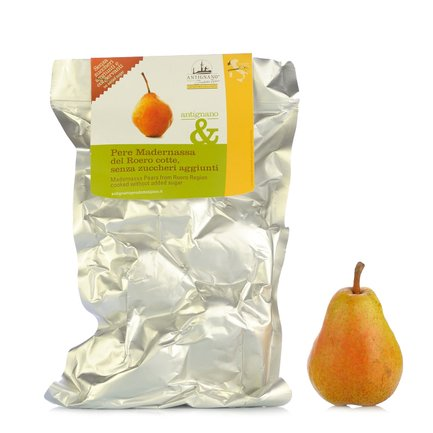 Madernassa pears 600g