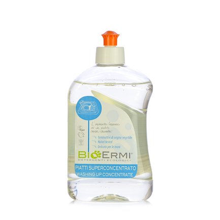 Extra-concentrated Washing-up Liquid 0.5l