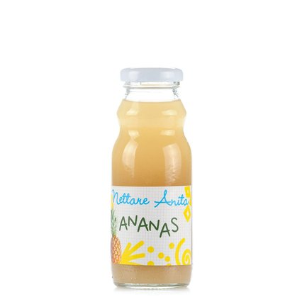 Anita Pineapple Nectar 200ml
