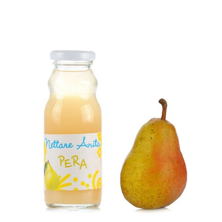 Anita Pear Nectar 200ml