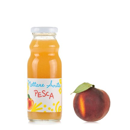 Anita Peach Nectar 200ml