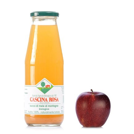 Mountain Apple Juice 700 ml