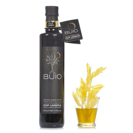 Buio Extra Virgin Olive Oil 500ml