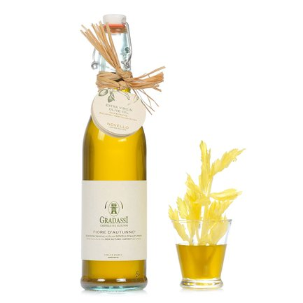 Fiore d'Autunno Extra Virgin Olive Oil  0,5l