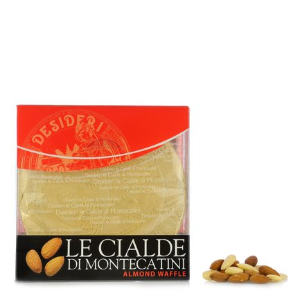 Montecatini Wafers 280g
