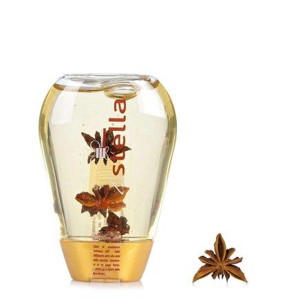 Anise Acacia Honey Squeezer 250g