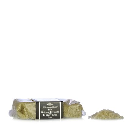 Brittany Grey Salt 200g