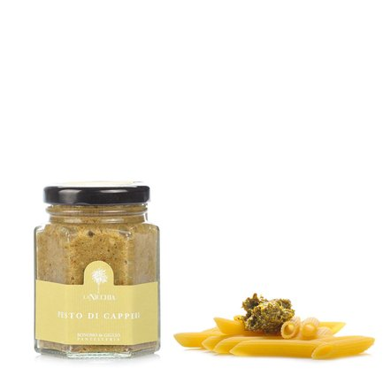 Caper Pesto 100g