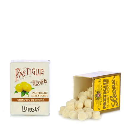 Chinotto Orange Pastilles 30g