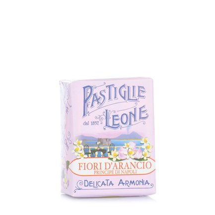 Orange Blossom Pastilles 30g