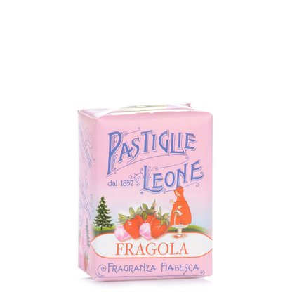 Strawberry Pastilles 30g