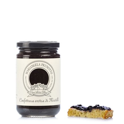 Blueberries Extra Jam 345 g