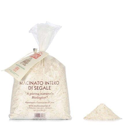 Wholemeal Rye Flour  1kg