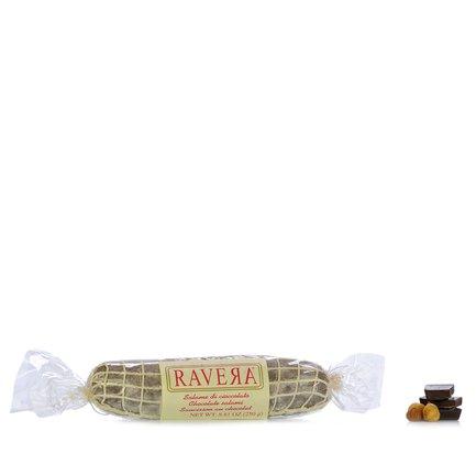 Chocolate salami  0,25