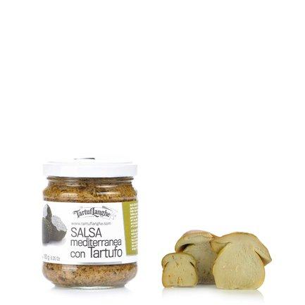 Mediterranean Truffle Sauce 180g