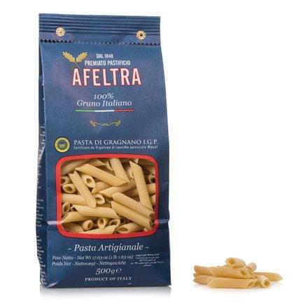 Penne Rigate 100% Italian Wheat  0,5kg