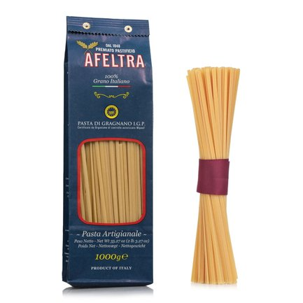 Linguine 100% Italian Wheat 1kg