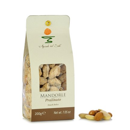 Candied Almonds 200g