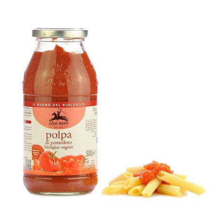 Fresh Tomato passata 500g