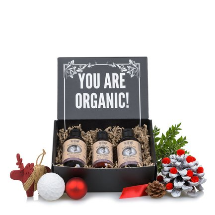 Organic for Men