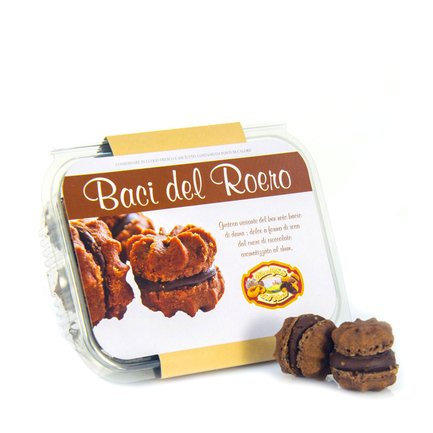 Roero Baci Chocolates 300g