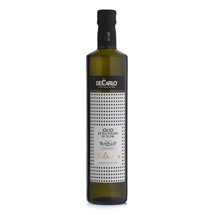 Extra Virgin Olive Oil 'Il Classico'  0,75l