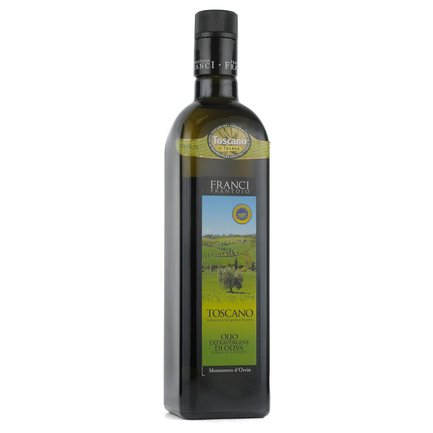 Extra Virgin Olive Oil IGP 750ml