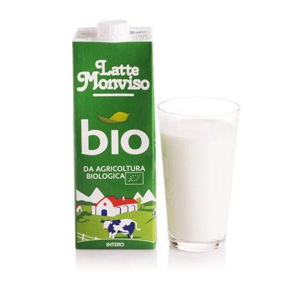 Latte UHT Intero 1l