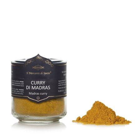 Madras Curry  25g