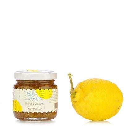 Lemon Marmalade 110g