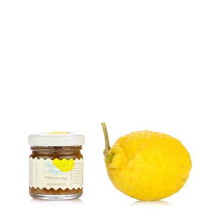 Lemon Marmalade  40g