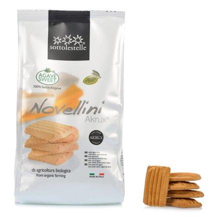Novellini Akrux Biscuits  300gr