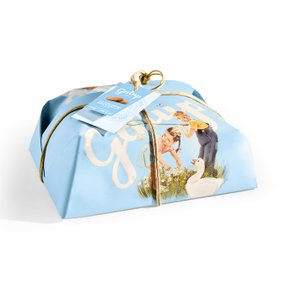Classic Colomba 750g