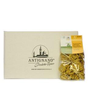 Antignano Taggiasca Olive Tagliatelle made with Eggs 250g 15 pcs.