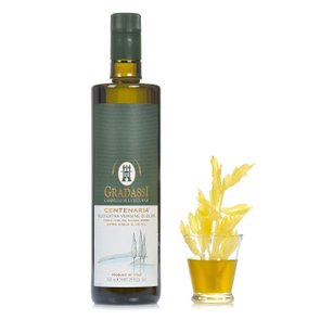 Centenaria Extra Virgin Olive Oil  0,75l
