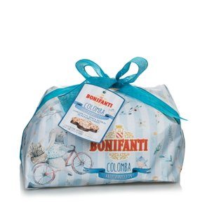Colomba Without Candied Fruit 1kg
