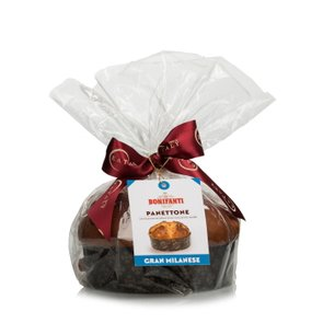 Panettone Basso Milanese 500g