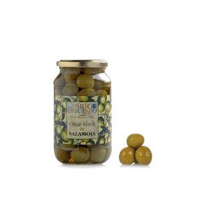 Olives in Brine 580g