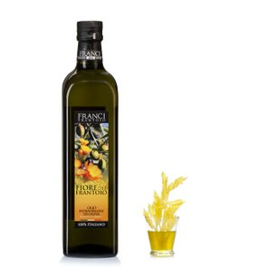 Fiore del Frantoio Extra Virgin Olive Oil 750ml