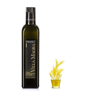 Villa Magra Extra Virgin Olive Oil 500ml